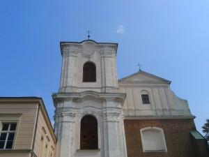 Jesuit Church.