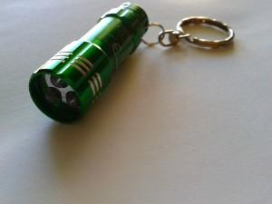 Mini torch.