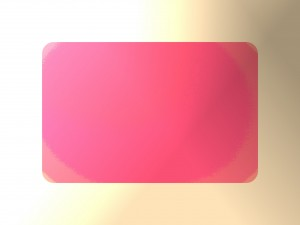 Background pink yellow.