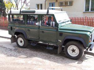jeep green